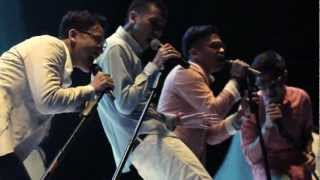 RAN & Soulvibe as PROJECT 9 - Live Performance #5