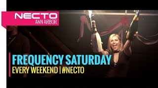 Frequency Saturdays @ Necto | Summer 2017