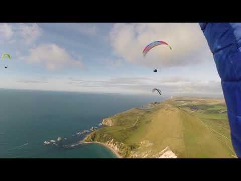 Coast Run Ringstead-Kimmeridge-Bowleaze