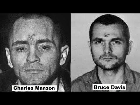 In Prison With Charles Manson Family Murderer Bruce Davis