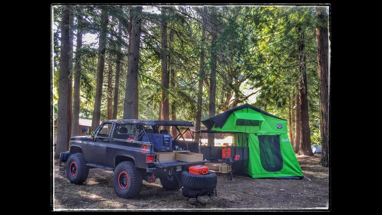 Merricks Garage M1101 Trailer Build Part 3 Cvt Roof