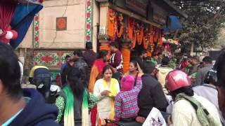 Бесплатно раздают еду в Индии 2017 | Индия 2016-2017