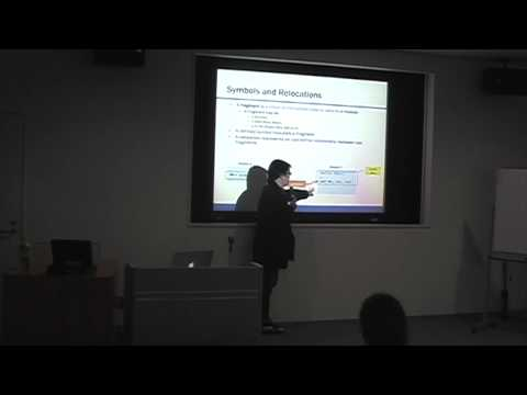 Luba Tang, Bold, fast optimizing linker for BSD (P1A, AsiaBSDCon 2014)
