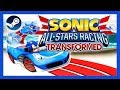 Sonic & SEGA All-Stars Racing Transformed - PC / Steam (2013) 'Longplay'