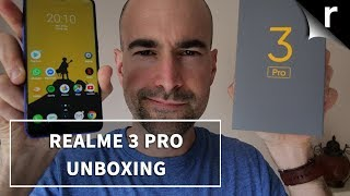 Realme 3 Pro | Unboxing and full tour