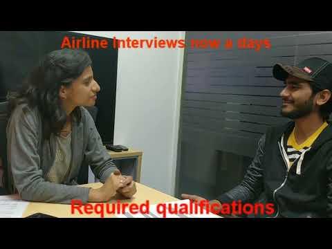 Indigo Airline Interviews now a days