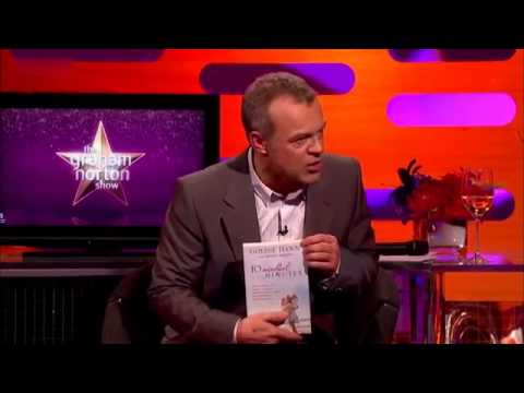Graham Norton Show S10x19 Goldie Hawn, John Cusack, Marcus Brigstocke, Kasabian Part 2  YouTube