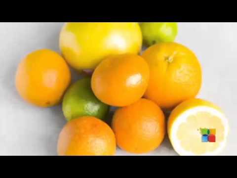 Importance of Citrus Fruits