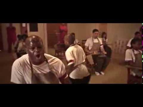 NEW Christian Hip Hop - Hard Work - Elder Jones