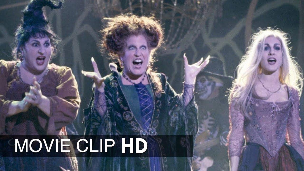 hocus pocus movie hd