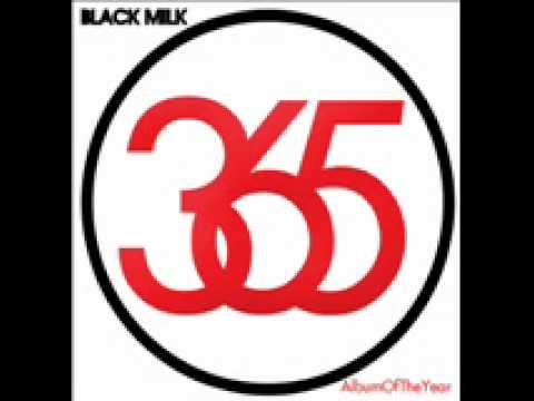 Клип Black Milk - Black and Brown