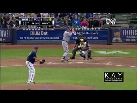 2014 New York Mets Highlights