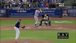 2014 New York Mets Highlights