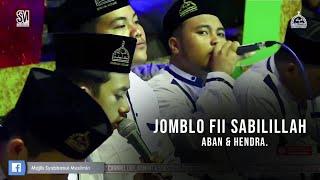 """""""NEW"""" JOMBLO FII SABILILLAH - NURUS SYA'BAN DAN MOCH. HENDRA. HD"""
