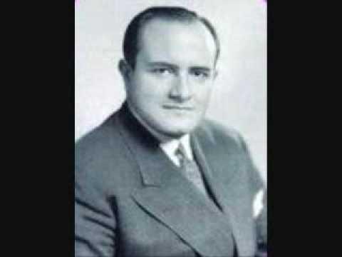 Leonard Warren - Danny Boy (1947)