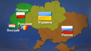 Жириновский предложил разделить Украину между Польш...