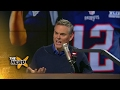 Best of The Herd with Colin Cowherd on FS1 | JANUARY 23 2017 | THE HERD