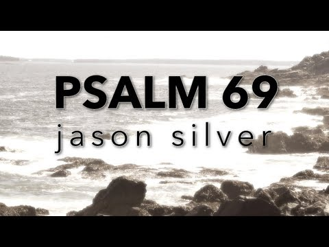 🎤 Psalm 69 Song with Lyrics - Deep Waters - Jason Silver [WORSHIP SONG]