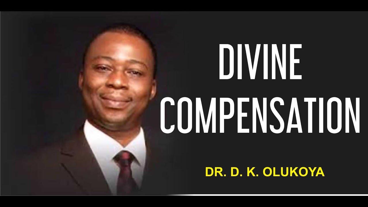 Download Divine Compensation    Dr. Olukoya