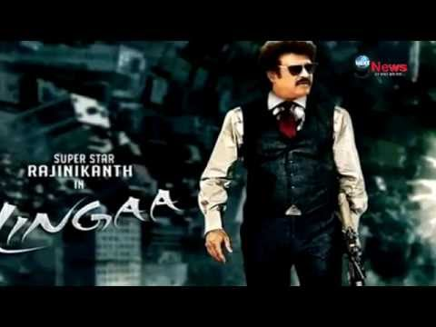 'Lingaa' Global Distribution Rights Purchased by Eros for Rs. 120 Cr