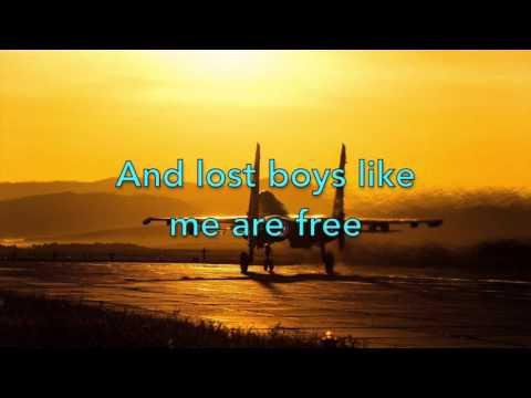 Lost Boy-Ruth B (Lyrics)