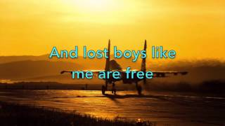 Lost Boy-Ruth B (Lyrics)