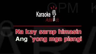 SEKSI SEKSI - KAMIKAZEE (OPM Karaoke)