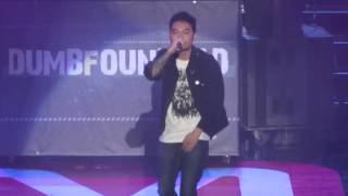 121013 - Dumbfoundead - Are We There Yet @ KCON Verizon Amphitheater