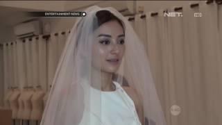 Download Video Intip Lolita Agustin Ukur Baju Pengantin Jelang Pernikahannya MP3 3GP MP4