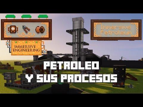 1 10 2] Immersive Petroleum Mod Download | Minecraft Forum