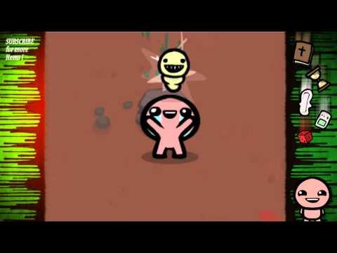 Binding of Isaac items: Little Chubby