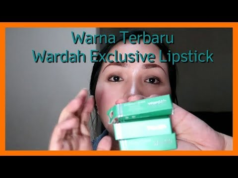 warna-terbaru-wardah-exclusive-lipstick-|-review-swatch-|-ymary-my-|