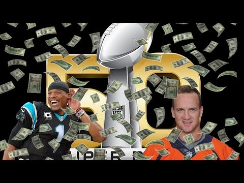 Super Bowl Commercial 2016 Cost - How Much Does A Commercial Cost In 2016 Super Bowl?