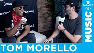 Tom Morello's New Album Features Wu Tang Clan, Gary Clark Jr., Marcus Mumford and Bassnectar