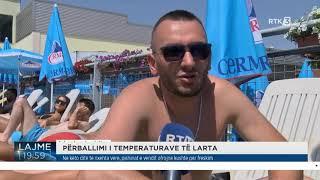 Live drejtperdrejt sport rtk Watch RTSH