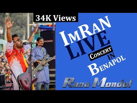 Imran- Live Full HD Concert In Benapole...