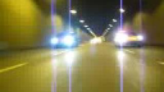Rheintunnel 24.09.08