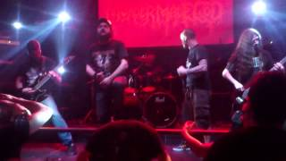 Murder Made God - One Thousand Tongues (Live in Thessaloniki 2014)
