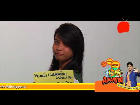TNT TV JUAN   Negros Oriental State University   Video Auditions Highlights