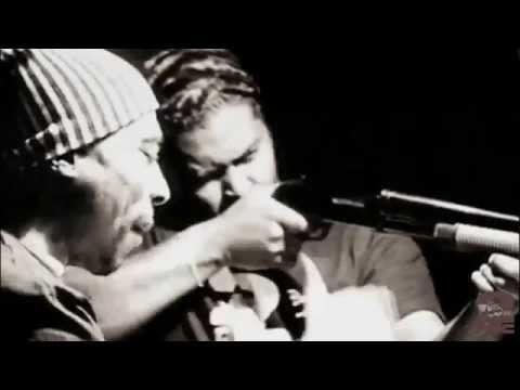 2pac - holler if ya hear me (four tet mix) ᴴᴰ