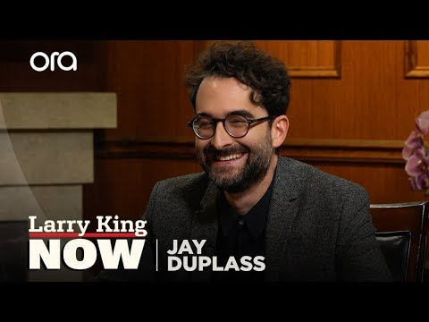 How Jay Duplass accidentally got hired on 'Transparent'