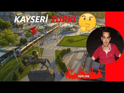 Kota Saya Tinggal Di Kayseri/Turki Mp3