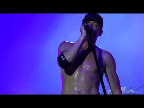 3 Doors Down - Here Without You LIVE @Citibank Rio De Janeiro [1080p]