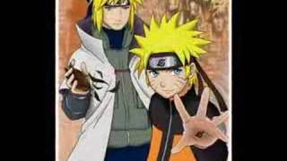 "Naruto Yondaime Tribute ""He Lives In You"""