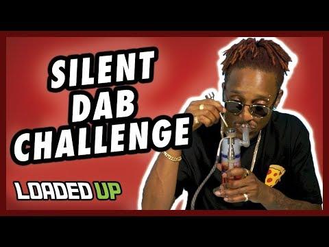 Silent Dab Challenge