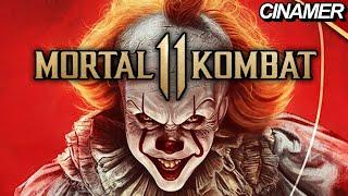 Top 6 ► Posibles Personajes Invitados para Mortal Kombat 11