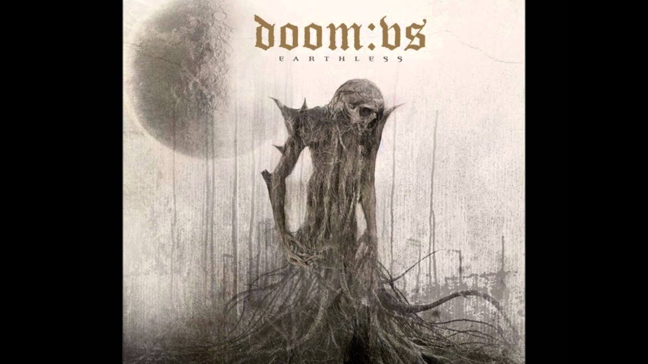 doomvs-the-slow-ascent-earthless-wretched-records