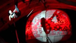 Cabaret at Fusion Festival Фузион