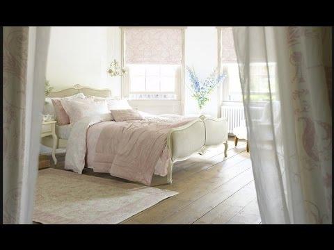 Спальни Дизайн в Светлых Тонах