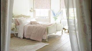 Дизайн спальни в белых тонах: фото и видео | Оформление спальной комнаты в белом цвете | Ремонт квартиры